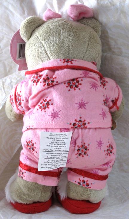 pajamagirlback