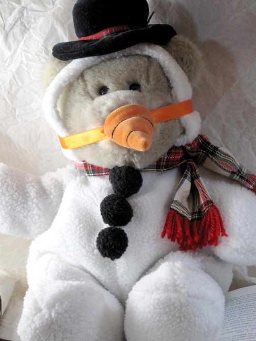 snowbearmusical